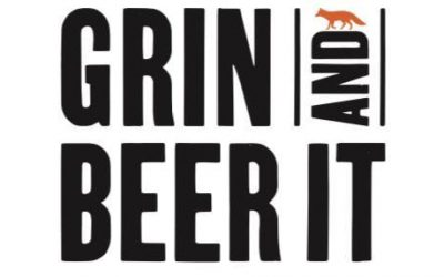 Grin and Beer It!